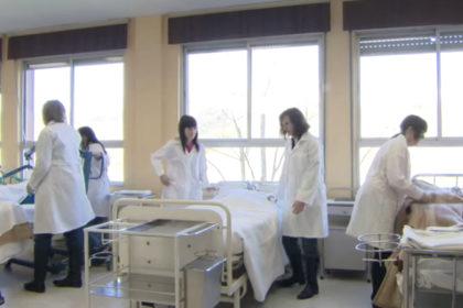 Cuidados Auxiliares de Enfermeria GM 1400 h (LOGSE)