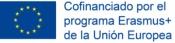 """CONVOCATORIA DE MOVILIDADES PARA FORMACIÓN PRÁCTICA EN EL EXTRANJERO EN EL MARCO DEL PROGRAMA """"ERASMUS+"""""""