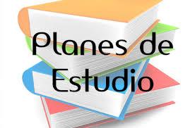 Planes de estudios de los Ciclos Formativos: Información