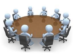 Proceso de Constitución de los Consejos Sociales en los Centros Integrados de Formación Profesional