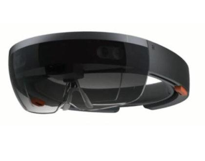 Teleformación con HoloLens en FP