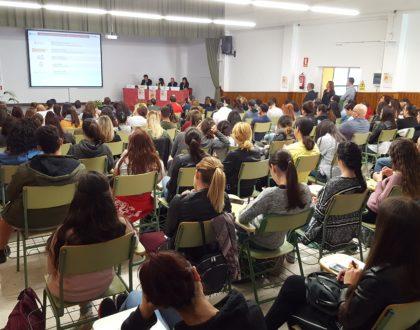 """Jornada Técnica ICASEL """"Generación Segura y Saludable"""""""