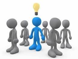 Concurso de ideas de negocio