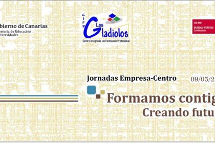 Jornadas Empresa-Centro