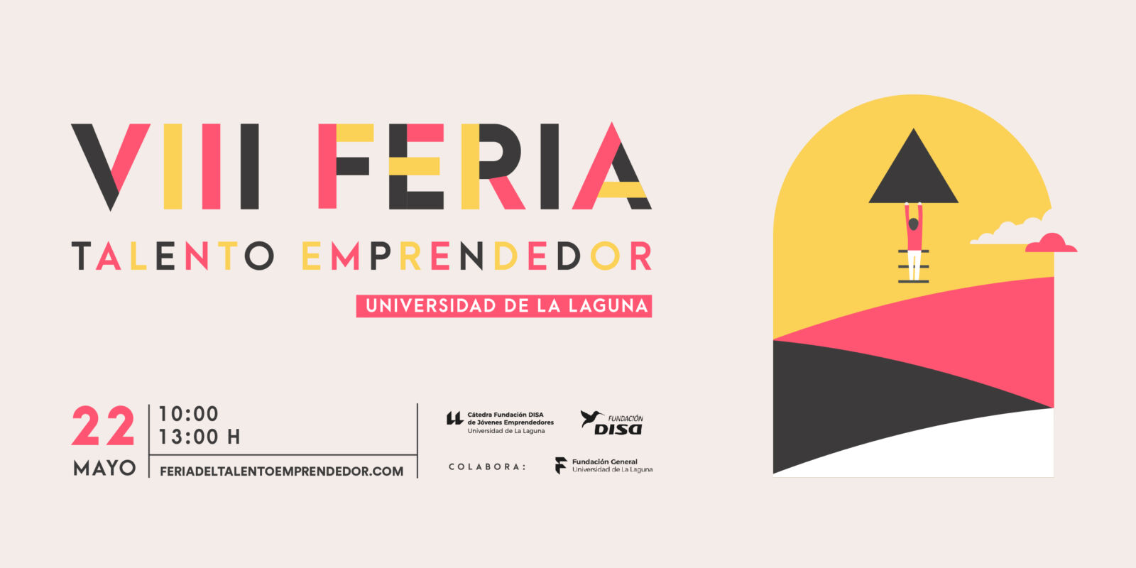 VIII Feria del Talento Emprendedor