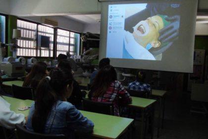 Erasmus + apuesta por el CIFP Los Gladiolos
