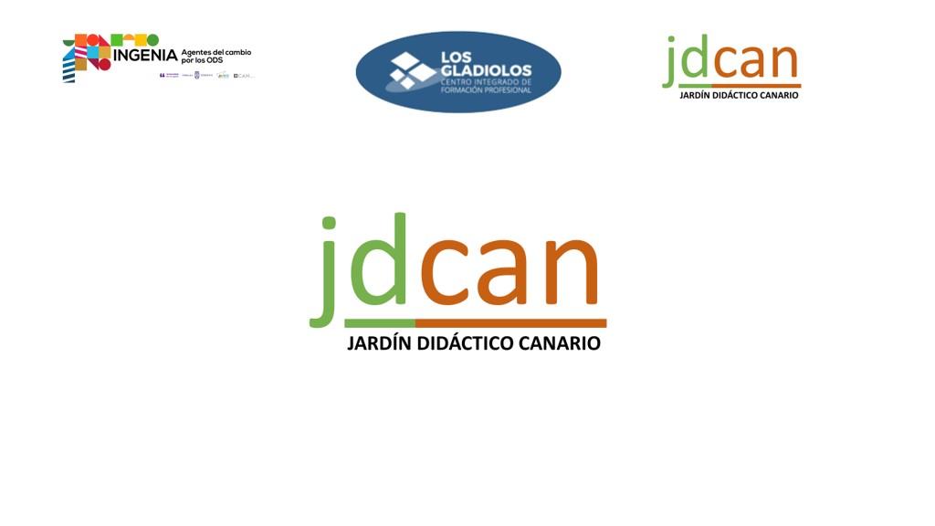 JDCAN (Jardín Canario) gana el primer premio en la 5ª Edición de los Premios de Emprendimiento de Formación Profesional y Enseñanzas de Artes Plásticas y Diseño de Canarias