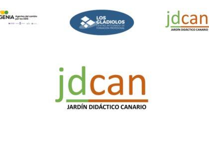 JDCAN participa en el Concurso de Emprendimiento de Formación Profesional y Enseñanzas de Artes Plásticas y Diseño de Canarias